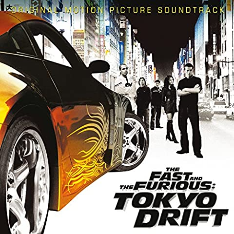 The Fast And The Furious: Tokyo Drift (Bof)