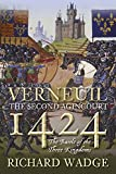 Verneuil 1424: The Second Agincourt - The Battle of the Three Kingdoms