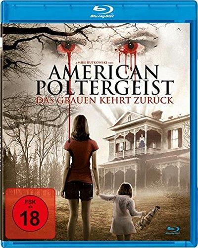 American Poltergeist [Blu-ray]