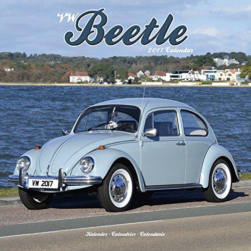 beetle-vw-calendar-2017
