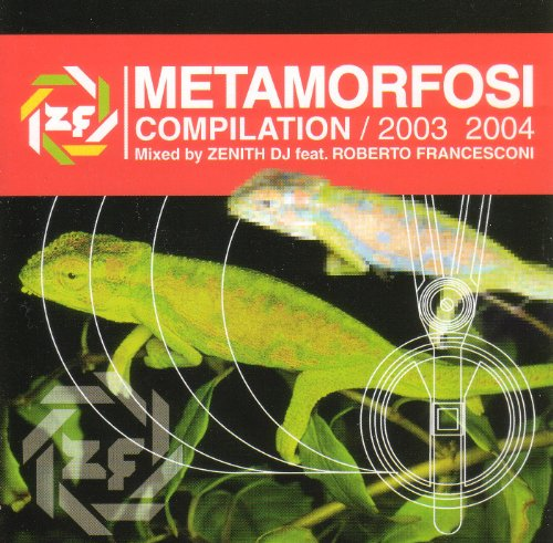 Metamorfosi Compilation 2003/2004