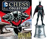 Figuren des Schachspiels Harz DC Comics Chess Collection Nº 81 Batman Beyond