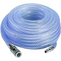 Einhell 13992  - Manguera para aire comprimido, 15 m, 10 bar, 9 mm diámetro, color morado