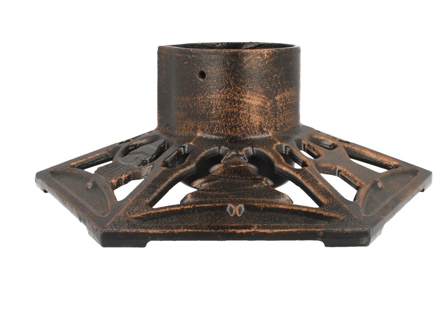 Christbaumstnder-Gusseisen-9525-bronze
