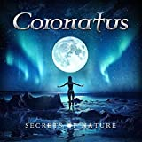 Anklicken zum Vergrößeren: Coronatus - Secrets of Nature (Audio CD)