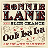 Ronnie and Slim Chance Lane: Ooh la la: An Island Harvest (Audio CD)
