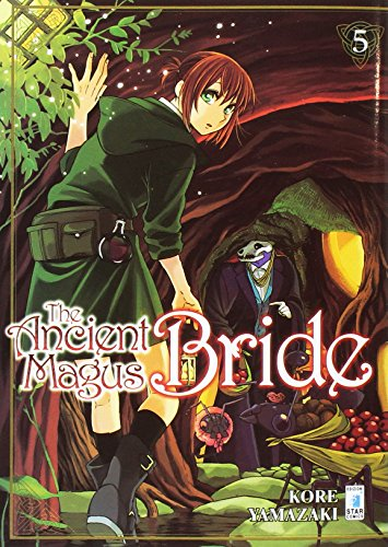 The Ancient Magus Bride: 5