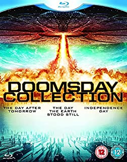 Doomsday Collection [Blu-ray] [1996] (B002M4CF0K) | Amazon price tracker / tracking, Amazon price history charts, Amazon price watches, Amazon price drop alerts