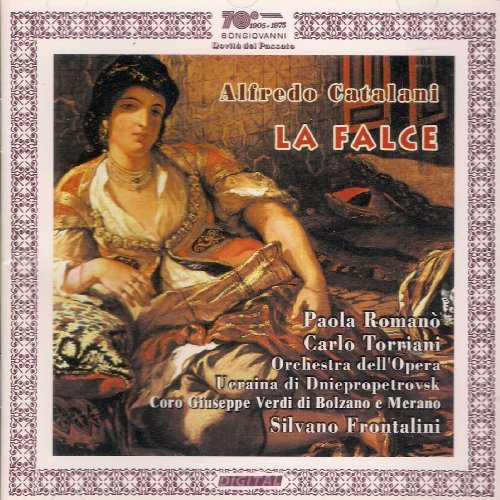 La Falce [Import USA]