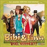 Bibi & Tina - Voll verhext: Das Original-Hörspiel zum Kinofilm