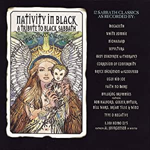 A Tribute to Black Sabbath [Import USA]