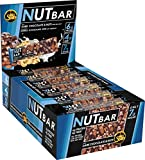 All Stars Nutbar, Dark Chocolate & Nuts, 960 g, 24 Stücke