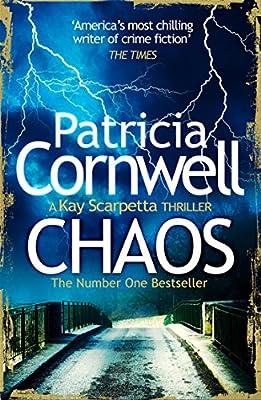 Chaos (The Scarpetta Series Book 24)