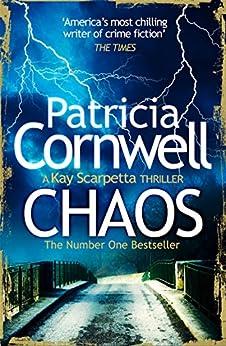 Chaos (The Scarpetta Series)
