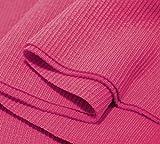 Bündchen Schlauchware Bund Stoff Jersey Pullover Strick
