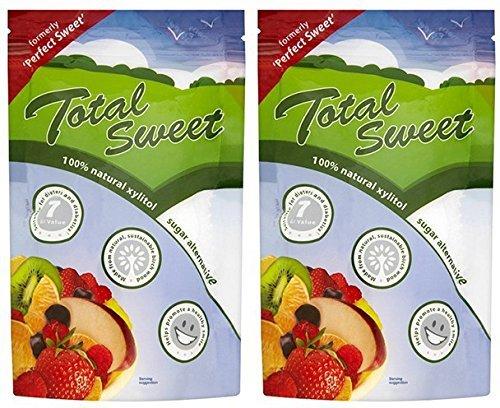 (2 Pack) – Total Sweet – Total Sweet | 1000g | 2 PACK BUNDLE