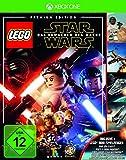 LEGO Star Wars: Das Erwachen der Macht - Premium Edition - [Xbox One]