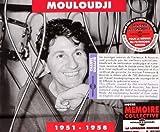 Mouloudji 1951-1958 (2CD)