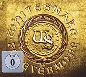 Forevermore (Edition limitée inclus DVD)