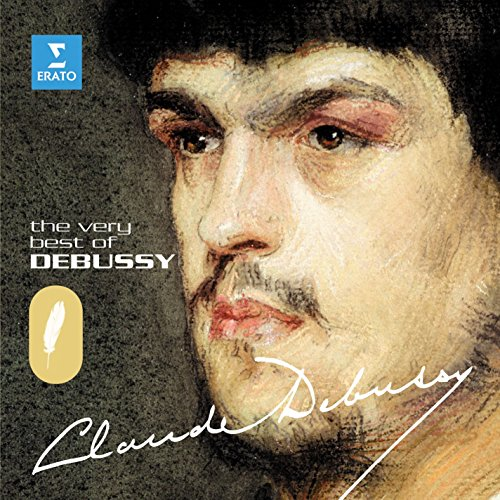 The Very Best of Debussy