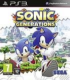Sonic generations   Sonic team. Programmeur