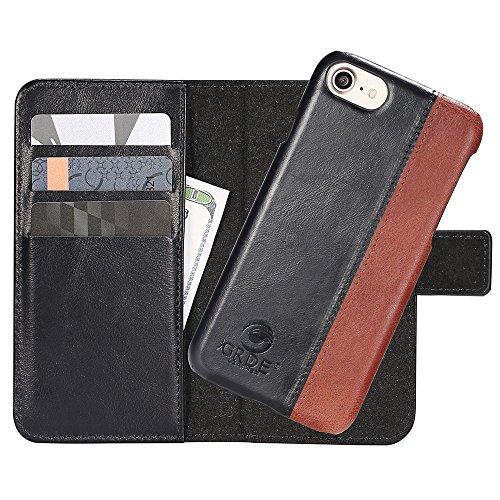 custodia iphone 7 con portafogli