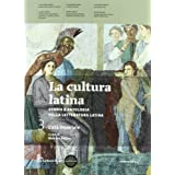 La cultura latina. Con espansione online. Per le Scuole superiori: 3