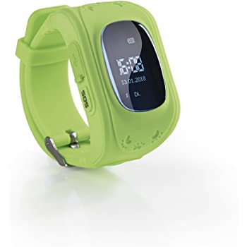 Smartwatch Kids Kinder Uhr GPS tracker SOS Alarm: Amazon