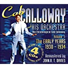 Cab Calloway Vol. 1: The Early Years 1930-1934