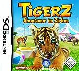 Tigerz - Abenteuer im Zirkus
