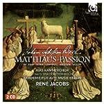 Bach : Matth�us-Passion
