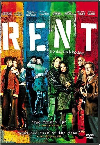 Rent (14x20 inch, 35x51 cm) Silk Poster Seta Manifesto PJ15-7235