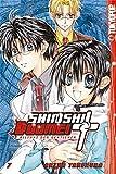 Shinshi Doumei Cross - Allianz der Gentlemen, Band 7
