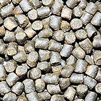 SteCo Prime Pellets für Störe - 25 kg - Fischfutter - Körnung 8 mm