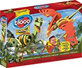 kanaï Kids–kkbc20001–Bloco–Dinosaurier–VELOCIRAPTOR SP & ptérosaure