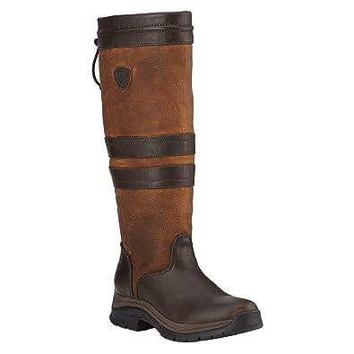 384ae63be50 Ariat Women's Braemar GTX Outdoor Fashion Boot
