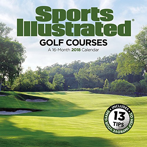 sports-illustrated-golf-courses-2018-calendar