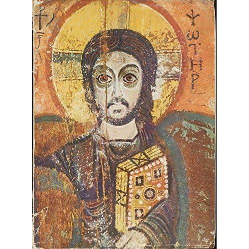 L' art copte. petit palais 17 juin-15 septembre 1964. paris, 1964