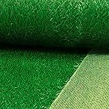Stoffe Werning Dekostoff Rasenimitat Kunstrasen - Preis Gilt für 0,5 Meter