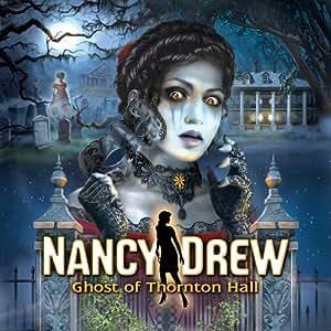 Nancy Drew: le fantôme deThornton Hall