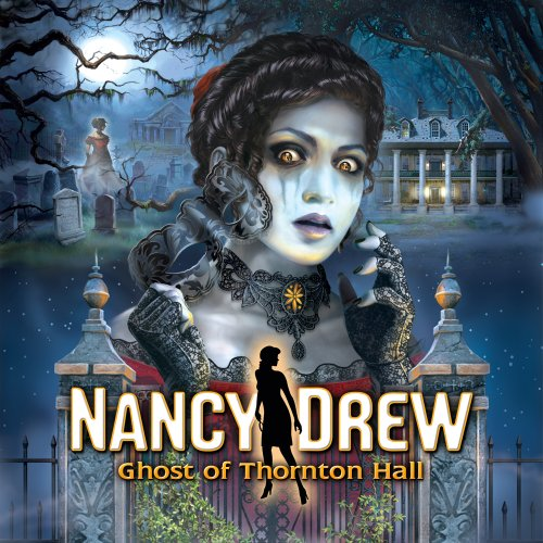 Nancy Drew Ghost of Thorton Hall