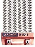 Sonor SW 1424 B Snare Teppich 14'' - 24 Spiralen, Bronze