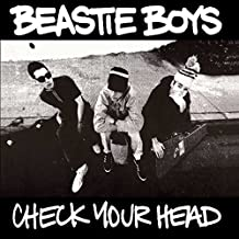 Check Your Head - Remaster Lp2 [Vinilo]
