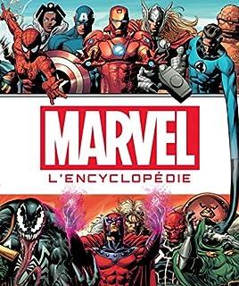 Marvel, l'encyclopédie (2364803225) | Amazon price tracker / tracking, Amazon price history charts, Amazon price watches, Amazon price drop alerts