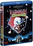 Killer Klowns Payasos Asesinos [Blu-ray]