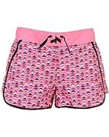 Hot Tuna Womens Barbados Shorts Ladies Summer Beach Water Pool Swimwear Bottoms