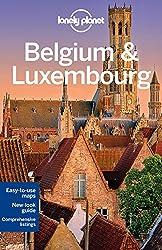 Belgium & Luxembourg (Lonely Planet Belgium & Luxembourg)