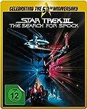STAR TREK 03: AUF DER SUCHE NACH MR. SPOCK (Steelbook) Limited Edition