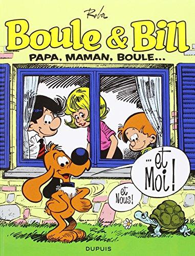 Boule & Bill, Tome 13 :