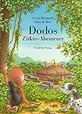 Dodos Zirkus-Abenteuer - Serena Romanelli